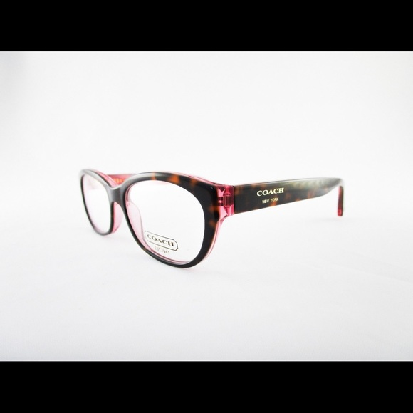 Coach Accessories   Eyeglass Frames   Poshmark